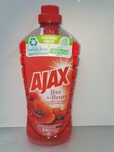 """AJAX 1.250L """"klaprozenveld"""""""