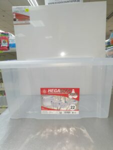 HEGA BOX 55L (nr22) 55x42xH29cm)