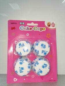 papier cupcake 132=d.635cm