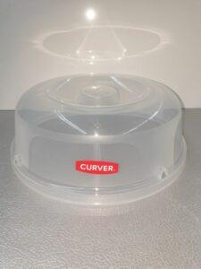 Curver microgolfoven deksel