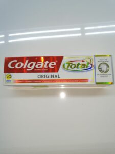 COLGATE ORIGINAL TP 75ml