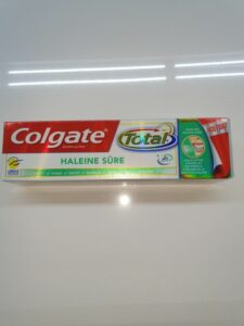 COLGATE HALEINE SURE  TP 75ml