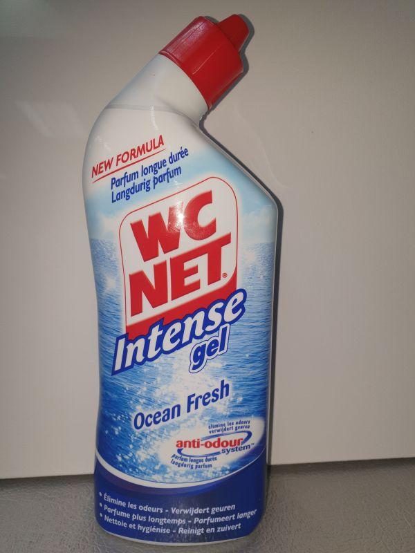 WC NET 750ml Ocean Fresh
