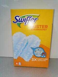 SWIFFER 6 duster navullingen