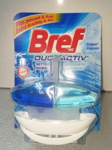 BREF duo activ 50ml wc-hanger