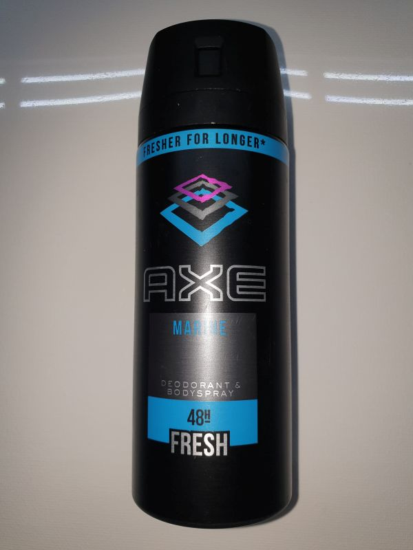 DEO AXE MARINE FRESH 150ml