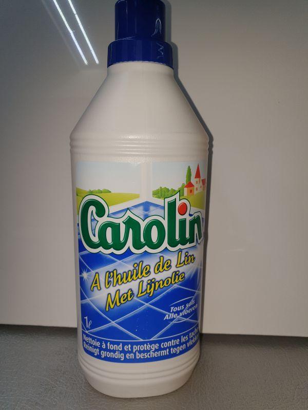 CAROLIN 1 L met lijnolie