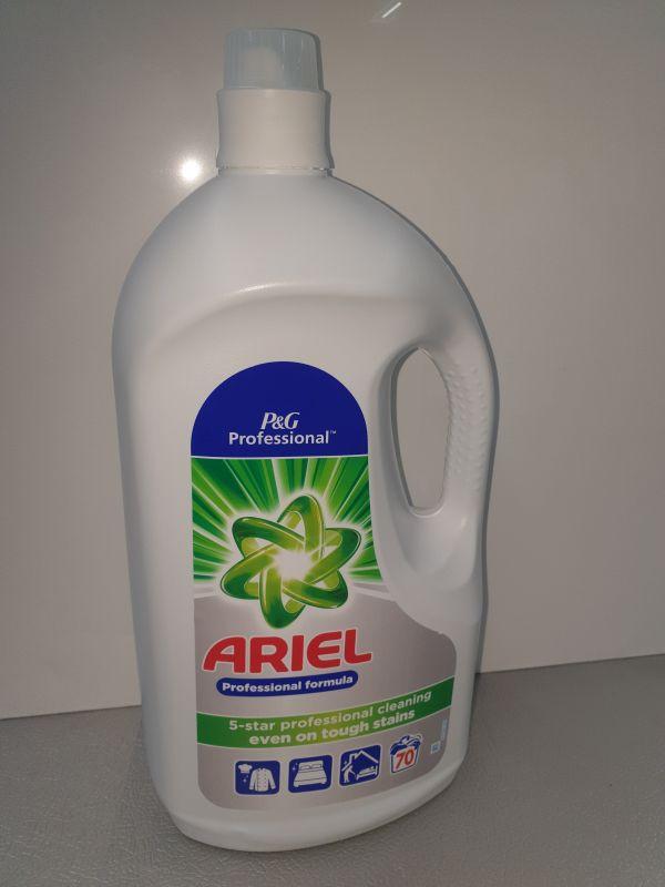 Ariel regular 3.85L=70d