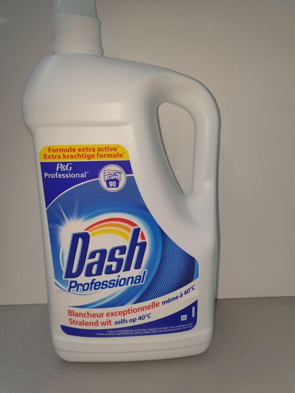 Dash 4.59L=90d