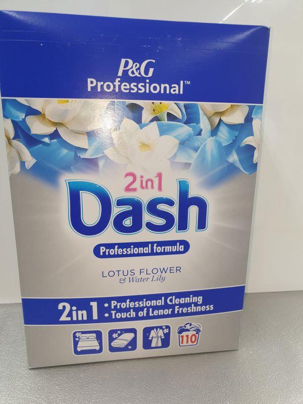 Dash 2in1 .150kg=100d