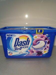 Dash lavendel 1029.6g=39d