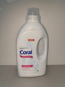 coral optimaal white 1.375L
