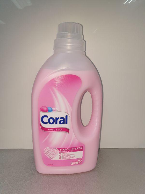 coral wool&silk 1.375L