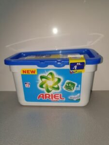Ariel alpine 361.4g=13d
