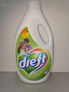 Dreft 1950ml=30d