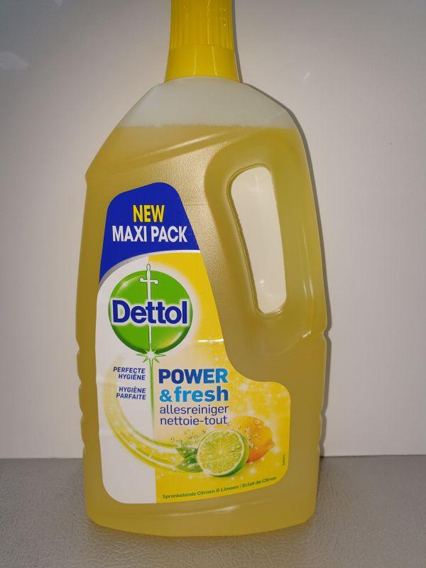 Dettol citroen 1.5L