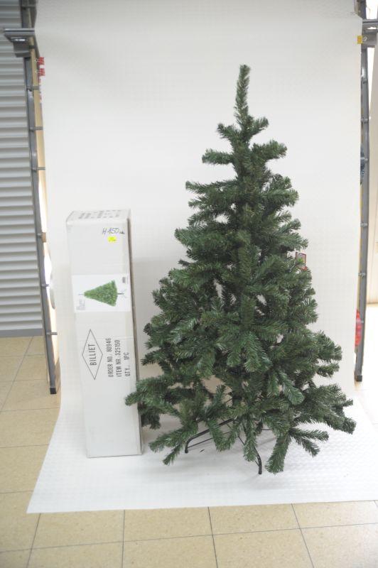KERSTBOOM H150cm (REF 325150) d91cm 383 TIPS
